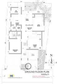 modern houses floor plans modern house plan home design ideas tearing contemporary floor