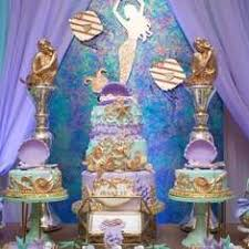 mermaid baby shower ideas the sea party ideas for a baby shower catch my party