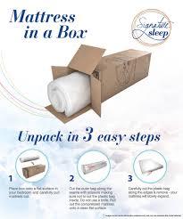 Full Size Memory Foam Topper Signature Sleep Memoir 6