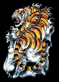 tshirt logoes japanese tiger by emperorsss on deviantart