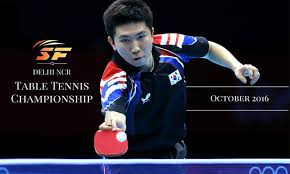 Table Tennis Championship Sports Events In Newdelhi Delhi Delhi Ncr Biggest Table Tennis