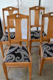 Reupholstering A Dining Room Chair Reupholster Dining Room Chair Cheetah Skin Style Quilts Teak