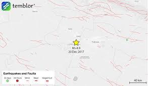 Tehran Map Guest Opinion Tehran Earthquake A Wakeup Call For The Region