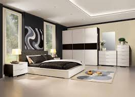 black color wooden bed frames black and white bedrooms with color