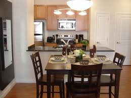 apartment dining room dining room house living small tables condo designs apartment