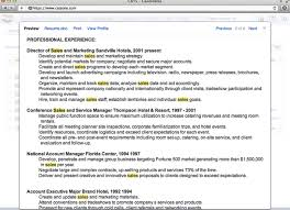 Indeed Resume Examples by Indeed Resume Posting 7492