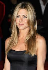 long hairstyles layered part in the middle hairstyle jennifer aniston long straight center part hairstyle jennifer