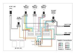 need help wiring a btb w eq bypass talkbass com