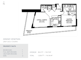 orange grove residences floor plan venetia condo condos for sale and condos for rent in miami