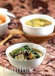 femina cuisine femina co id rujak soto resep indonesia culinary soup soto