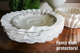 coffee filter uses unbelievably smart ways to use coffee filters around the house