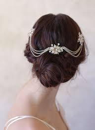 hair accessories for brides best 25 wedding hair accessories ideas on wedding