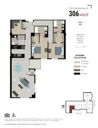 1600 sq ft floor plans floor plans 306 west luxury apartments in downtown madison