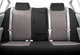 crv logo honda crv caltrend rear row 40 60 split bench custom fit