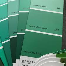 maple u0026 plum shades of green