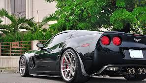 corvette wheels bc forged max concave wheels for chevrolet corvette c7 stingray