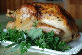 apple turkey recipes thanksgiving roast turkey with apple cider gravy simply so good
