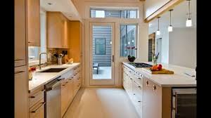 Ikea Galley Kitchens Outstanding Row House Kitchen Design 90 On Ikea Kitchen Design