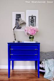 Painted Mid Century Furniture by 299 Best Cabinets Chests Of Drawers Dressers Images On Pinterest