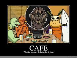 Memes Cafe - cafe anime meme com