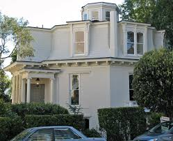feusier octagon house wikipedia