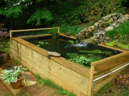 backyard pond kits home depot home outdoor decoration