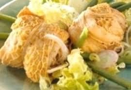 cuisiner les tripoux recette salade de tripoux pagawa cuisine