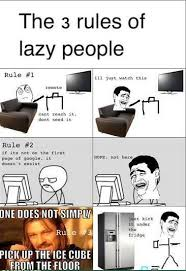 Lazy People Memes - 35 funniest lazy meme pictures that will make you laugh