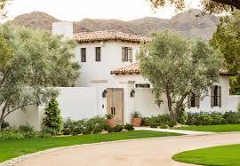dream house beautiful mediterranean style dream house in paradise valley arizona