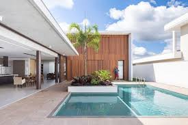 home with pool 100 pool houses to be proud of and inspired by