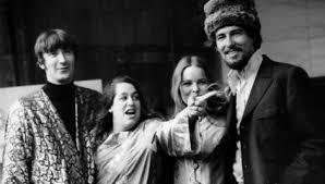 Michelle Phillips Mamas And Papas Mamas Papas Singer Dies Music Entertainment Theage Com Au