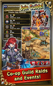 2017 black friday amazon coins amazon com brave frontier appstore for android