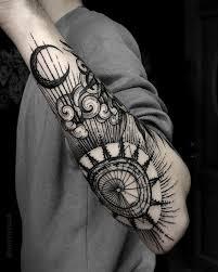 black tattoos group 63
