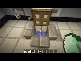 100 working bathroom 1 5 minecraft project