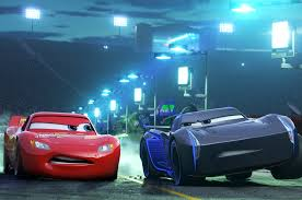cars movie lamborghini cars 3 movie review third time u0027s a charm motor trend