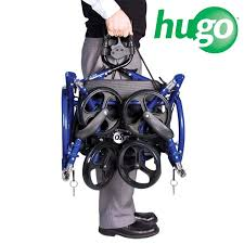 Transport Walker Chair Hugo Navigator Combination Rollator And Transport Chair U2013 Hugo