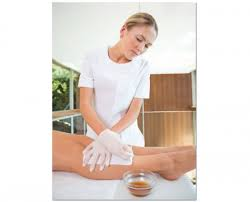 male brazilian wax positions video to perfect the waxing experience for your clients