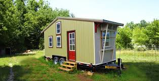 Yestermorrow Tiny House by Tiny House For Sale In Asheville Tennessee The Shelter Blog