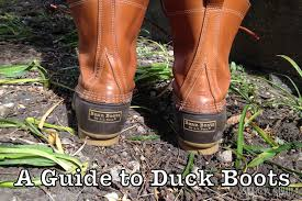 womens sperry duck boots size 11 a guide to duck boots featuring the bean boot iron and tweed