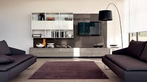 Living Room Without Sofa Living Room Design Minimalist Living Room Without Sofa Rendering