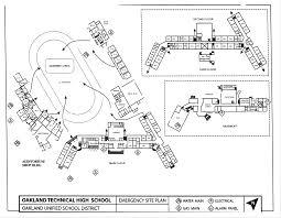 oakland high school yearbook map directions oakland technical high school