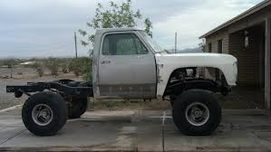 ramcharger prerunner 1987 dodge w100 dodge ram ramcharger cummins jeep durango