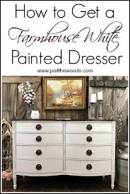 farmhouse white painted dresser farmhouse style dresser and