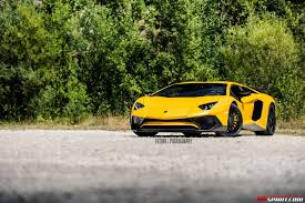 lamborghini front view utterly stunning lamborghini aventador sv photoshoot gtspirit