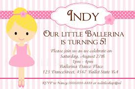 birthday invites captivating kids birthday invitations ideas