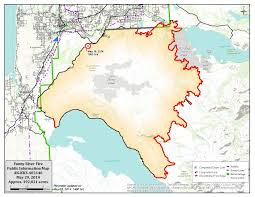 Alaska Rivers Map by Funny River Fire Update 192 831 Acres With 46 Containment Ak