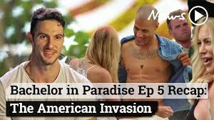 The Bachelor Australia Memes - bachelor in paradise australia 2018 megan marx s excruciating date