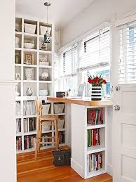 Small Desk Home Office Built In Desk Ideas For Small Spaces 57 Cool Small Home