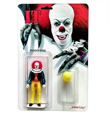 pennywise the dancing clown by jai ban toys the toy chronicle