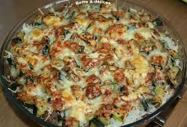 cuisiner chair à saucisse gratin de courgettes riz saucisses boîte à délices